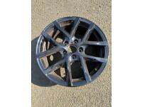 """Honda Civic 17"""" Sport Wheel"""