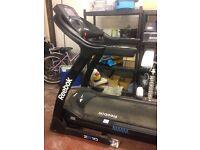 Zr10 reebok treadmill