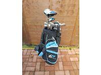 Dunlop 65 Golf Club Set 12pc
