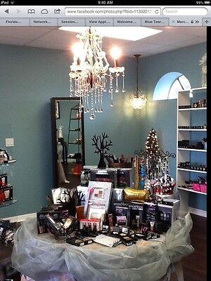 Makeup And Beauty Bar