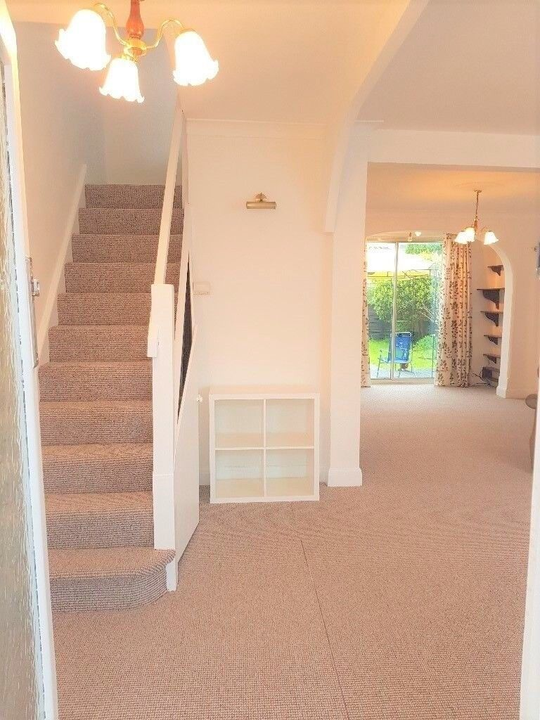 Ious 3 Bed House To Rent In Romford With Garden Driveway Gararge 1850pcm Council Tax Inc