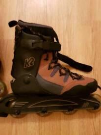 K2 Roller skates