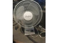 Stirflow Desk Fan