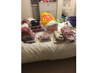 Baby clothes bundle 6-9, 9-12, 12-18 months buy as job lot or in size ranges