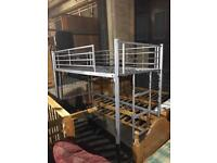 Hi sleeper bed frame in good used condition