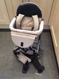 Toddlers baby carrier