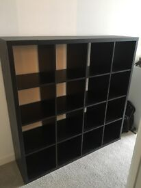 Ikea Shelving Unit - less than 6 months old