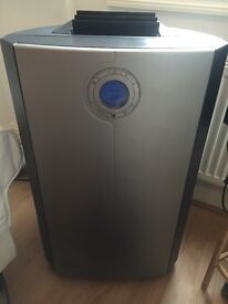 Amcor Air Conditioner unit for sale good as new rarely used. Marylebone pick up.