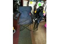 Chair seat foldable fishing festival
