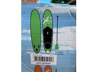 Paddle board set