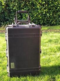 Large Pelican Style Hard Case