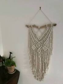 Macrame handmade Wall Hangings