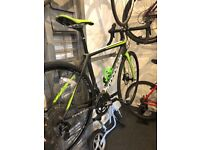 Cannondale Synapse Carbon Frame Road Bike