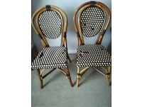 2 x chairs free