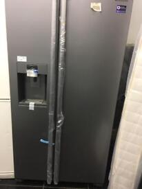 Double door Samsung fridge freezer