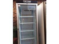 Refrigrator VALERA 390L