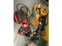 Power tools and tools