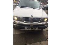 BMW X5 SPORTS EDITION FOR SALE