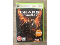 Xbox 360 Gears of War - Used but excellent condition