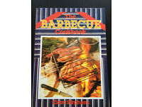 The Barbecue Cookbook Clare Stephens 1981