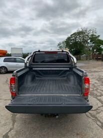 Nissan, NAVARA, Pick Up, 2017, Automatic, 2298 (cc)