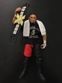 WWE Elite Wrestling Figures (2/2)