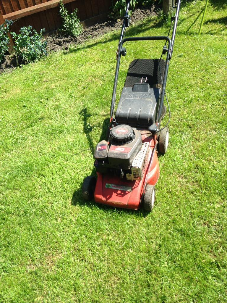 Lawn Mower Spares Repairs In Melbourne Derbyshire Gumtree