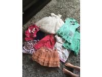 Girls 2-3 bundle clothes