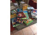 Loads of childrens books