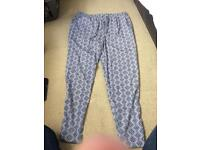 New look maternity trousers