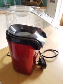 Retro Popcorn maker - £10.00