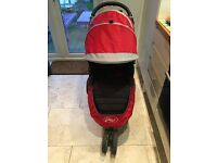 City mini, baby jogger buggy excellent condition
