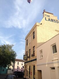 The Lansdown looking for Chef