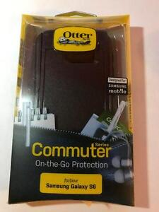 Samsung galaxy s6 otterbox commuter new sealed