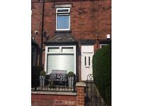 4 Bed part furnished terrace Aston street LS13 suit family /professionals £675 PCM no DSS no fees