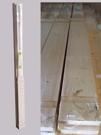 Pine (Soft Wood) Frames