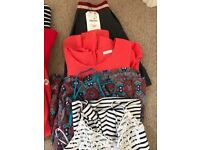 Girls clothes size 11-12years. Zara, JL, Next dresses, jumper, shirts. Some NWT, excellent condition
