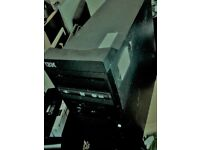 IBM DESKTOP PC (PREVIOUSLY AS IBM SERVER) 3.5GB MEMORY RAM WINDOWS 7 PRO SP1. SELLING FOR UNDER £100