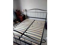 Bed Frame (King Size)