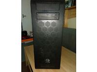 High-End PC made for High-End games (i7 4790K, EVGA 980, 16Gb HyperX RAM, 240Gb SSD, Corsair H100i)