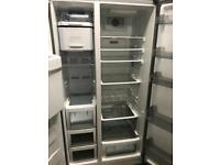 Lamona American fridge freezer