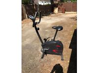 York Fitness Excercise Bike , Good condition , cheap needs to go!