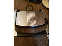 Breville Grill and Sandwich Press
