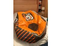 Inflatable Chair - Star Wars BB8
