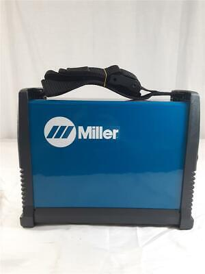New Miller Maxstar 161 Stl Tig And Stick Welder 907710002 Stunning