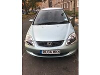 Nice Honda Civic 1.6 For sale