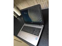 HP G5 6th Gen i5 laptop