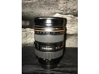 Canon lens 28-70mm f2.8 Used
