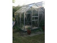 Greenhouse for sale good condition