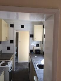 Well Maintained Unfurnished 2 bedroom (plus box room) house
